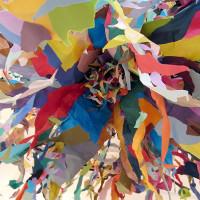 2011.08「Flower people」Kosmos Lane Studio & Gallery 代々木上原/TOKYO