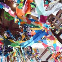 2011.10「HANARART 2011 はならぁと」奈良・町家の芸術祭 今井町/NARA