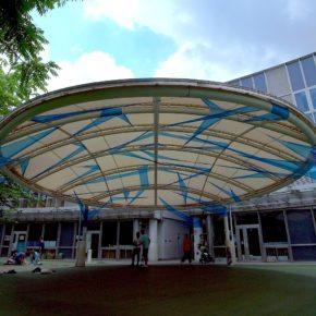 2017.05「le lycée français international de Tokyo fête ses 50 ans」東京国際フランス学園50周年祭 滝野川/TOKYO