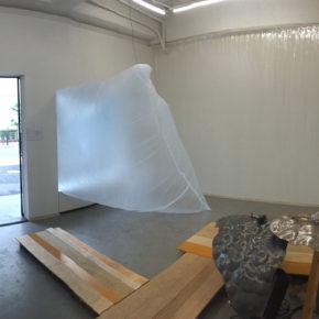 2017.06「 ここ と そこ 」4人展 Komagome 1-14 cas 東京スタデオ/TOKYO