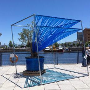 2019.06 象の鼻テラス開館10周年記念展 「Futurescape Project」/ YOKOHAMA