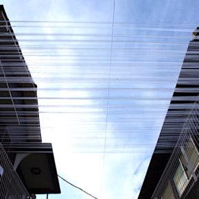 2019.11 石川町ストリートアートプロジェクト2019「ISHIKAWACHO STREET ART PROJECT 2019」/YOKOHAMA
