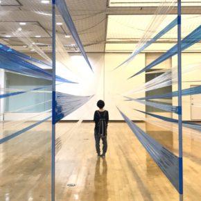 2020.08 さいたま市プラザノース ノースギャラリー Domain of Art 25/SAITAMA